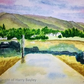 Portree 2, Harry Bayley