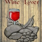 wine lover By Aaron Mallery