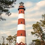 Assateague Light  Virginia , Lerak Group Llc Lerak Group Llc