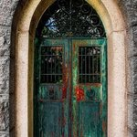 Door Two By Amy Wetterlin