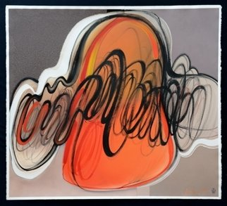 Andrew Bartosz Artwork 1788, 2012 Other Painting, Abstract Landscape