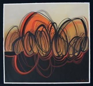 Andrew Bartosz Artwork 1796, 2012 Other Painting, Abstract Landscape