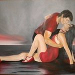 TANGO PASSION By Anna Vassiliou