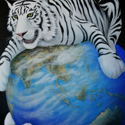 , Protecting The Planet, Animals, $105,000