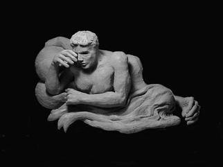 Jane Westbrook Artwork The Waking Masculine, 2000 The Waking Masculine, Figurative