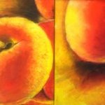 Peachy Three and Four By Katie Puenner
