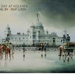a cloudy day kolkata By Arup Lodh
