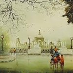 afternoon in kolkata 4 By Arup Lodh
