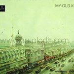 old kolkata By Arup Lodh