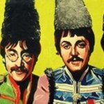 The Beatles By Alexander Savko