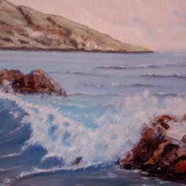 Mediterranean wave