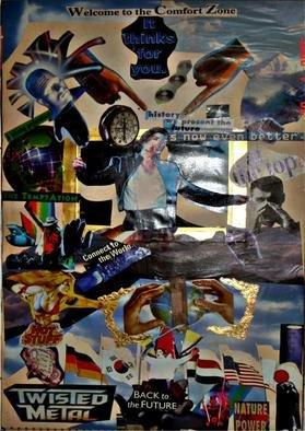 Avinash Shamdasani Artwork History  Michael Jackson, 2005 History  Michael Jackson, Figurative