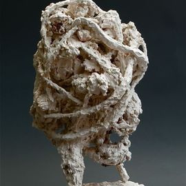 Avner Levinson: 'The Journey  6 ', 2007 Other Sculpture, Abstract Figurative. Artist Description:   36. 0 ...