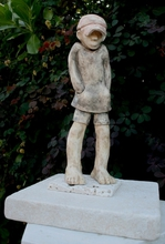 - artwork Sulky-1264369564.jpg - 2009, Sculpture Ceramic, Other