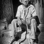Lorenzo, A Mayan At 100 Yrs Old, Andrew Xenios