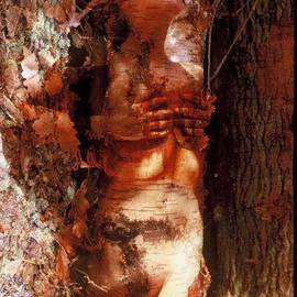 Alessandro Zanazzo: 'DAPHNEE The metamorphosis', 2007 Color Photograph, Mythology. Artist Description:  The Mythological Legend of Daphne transformed into a tree , from the Poem The Metamorphosis of Ovidio, latin writer 43 b. C. dead 17 a. C. This image has been published on the Art magazine Accrochage, Switzerland for the International fair of Art at Montreaux...