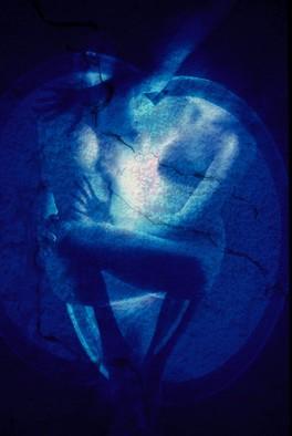 Alessandro Zanazzo Artwork SACRED AND PROFANE LOVE, 2007 SACRED AND PROFANE LOVE, Mystical