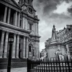 the lady of st pauls By Barry Hurley