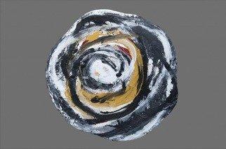 Barry Pogorel Artwork Ensho, 2013 Mixed Media, Abstract