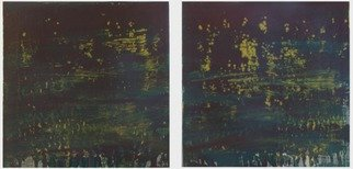 Barry Pogorel Artwork LA Harbor, 2013 Mixed Media, Abstract