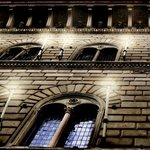 Florance night By Barry Scharf