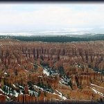 Bryce Canyon By Berit Nelson