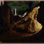 Carlsbad Caverns By Berit Nelson