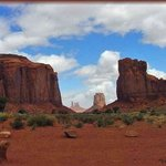Monument Valley By Berit Nelson