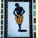 THE TRADITIONAL DANCER By Benjamin Oppong -Danquah