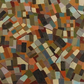Composition 2100 By Ben Hotchkiss