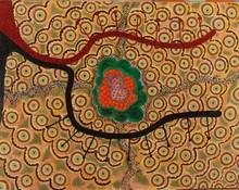 Ben Hotchkiss Artwork Composition 2118, 1998