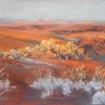 Saltbush By Bernice Wright