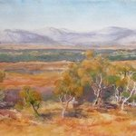 Karajini National Park By Bernice Wright