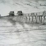 Pier Rendering By Ron Berry