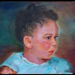 Caleb  Little Boy Blue By Beverly Dudley
