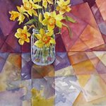 Spring Reflections, Beverly Furman