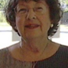 Photograph of Artist BEVERLY FURMAN