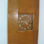 Wall clock By Bijeta Nand