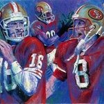 49er legends By Bill Lopa