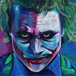 Joker By Bill Lopa
