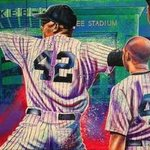 Mariano Rivera By Bill Lopa