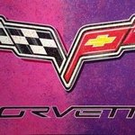corvette By Bill Lopa