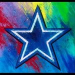 dallas cowboys By Bill Lopa