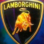 lamborghini By Bill Lopa