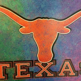 Bill Lopa - texas, Original Printmaking Giclee