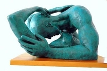 - artwork Speechless_2-1234028783.jpg - 2005, Sculpture Other, Love