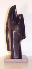 - artwork Shadows-1353191814.jpg - 2002, Sculpture Stone, Figurative