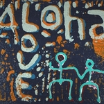 aloha love 3 By Robert Gann