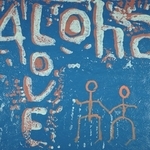 aloha love 6 By Robert Gann