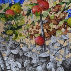 Arturas Braziunas: 'goodies', 2019 Oil Painting, Still Life. Artist Description: Original oil paintings on canvas direct from author, international delivery is available...